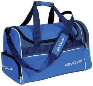 775ecf9438f63 Torba Givova Fitness