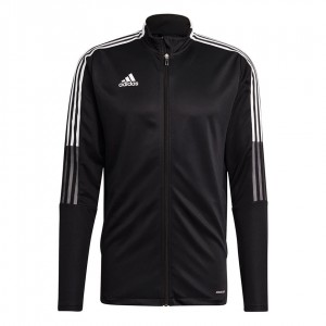 Bluza męska adidas Tiro 21 Training junior