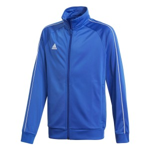 Bluza trenigowa Adidas Core 18 Junior