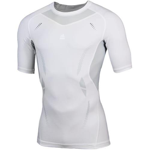 b80ab205d Koszulka Termoaktywna Adidas TF Prep S/S FutbolSklep.PL